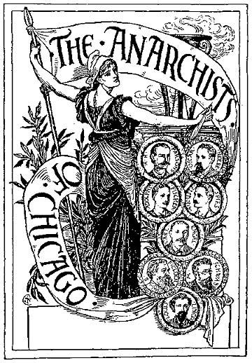 Hoch der 1. Mai! | Für die Anarchie!