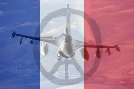 Islamisten ermorden 130 Menschen in Paris