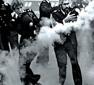 Antifa in London | Martin Lux