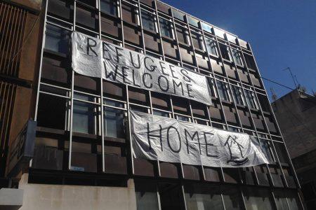 Häuser der Solidarität