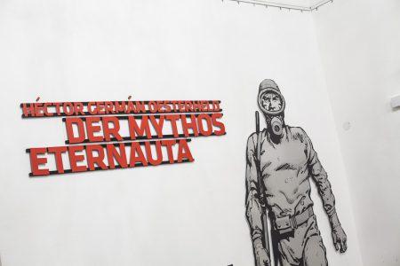Der Mythos Eternauta