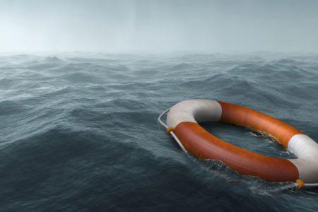 Zum Thema Seenotrettung