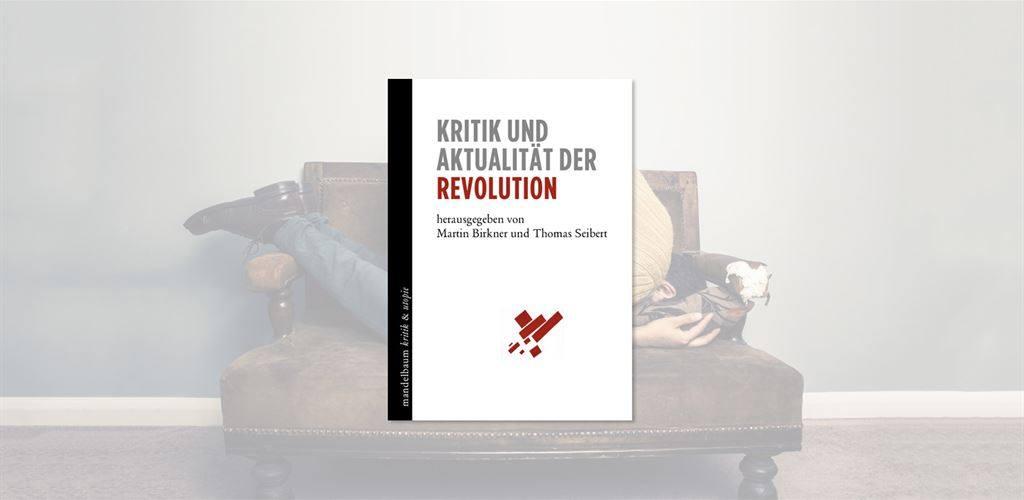 Birkner, Seibert (Hrsg.): Kritik und Aktualität...
