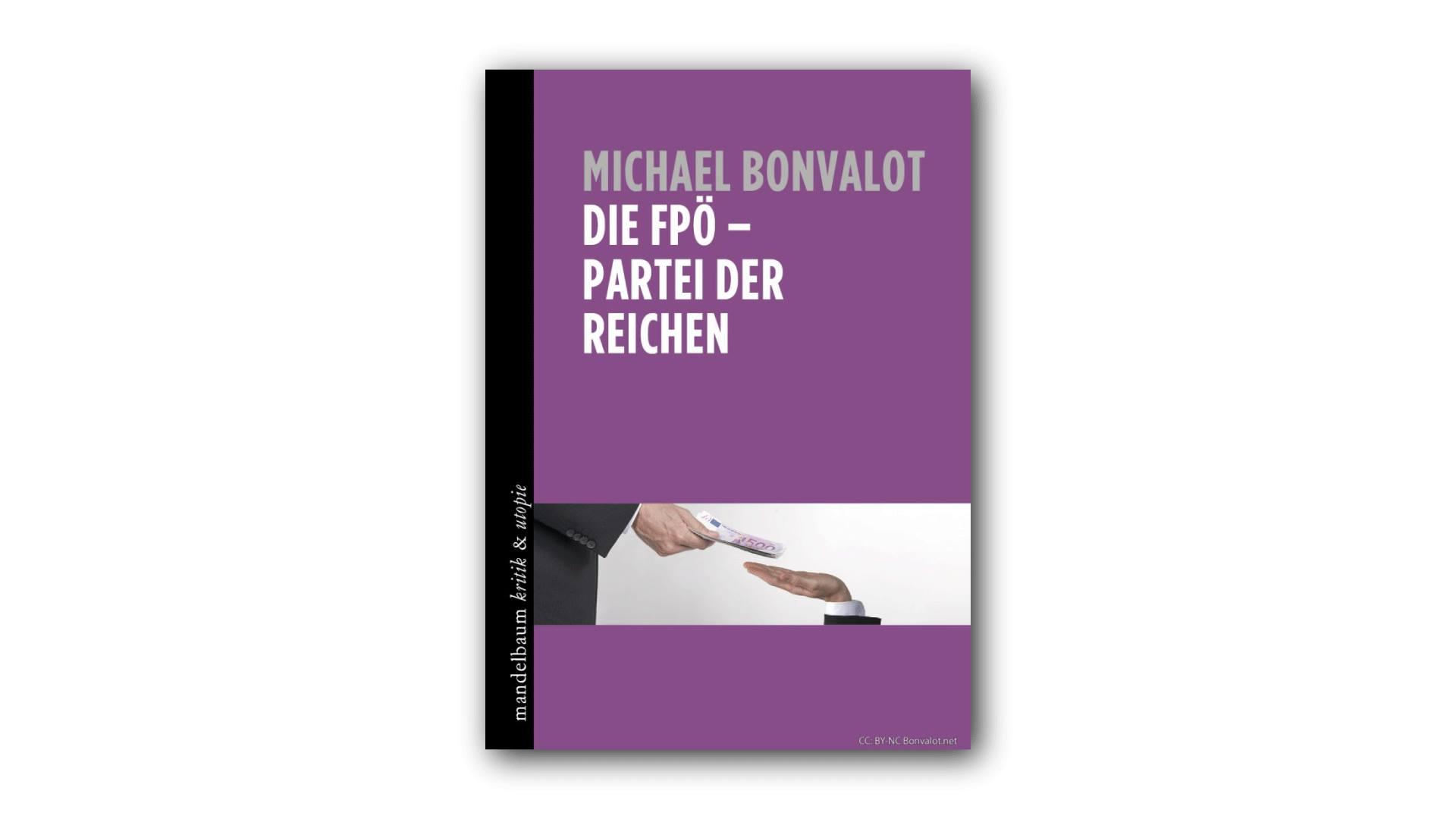 Michael Bonvalot: FPÖ – Partei der...