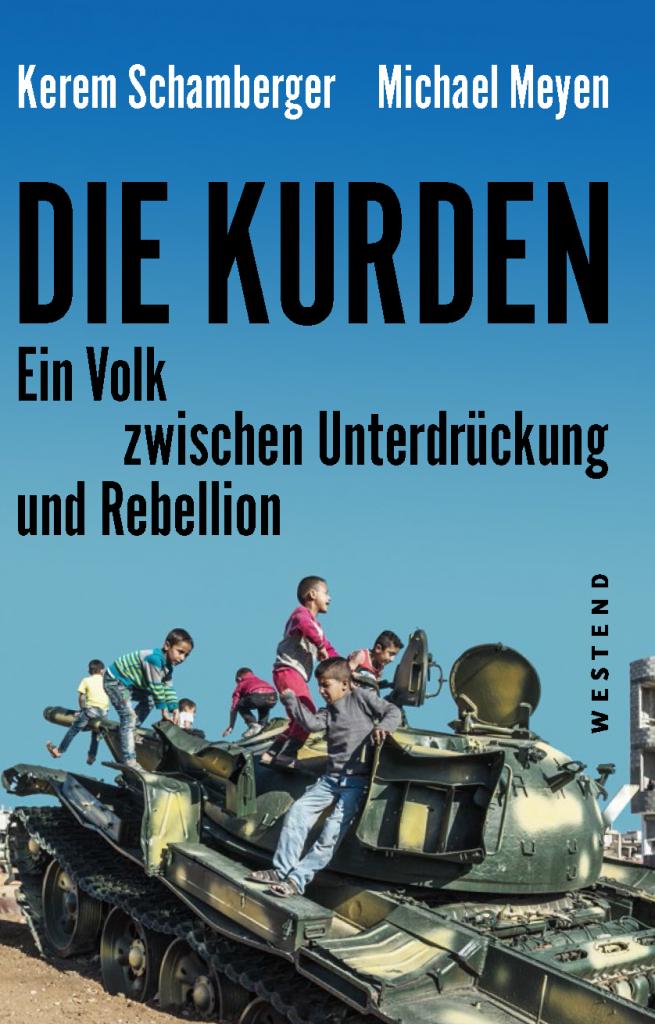 """Kerem Schamberger, Michael Meyen: """"Die..."""