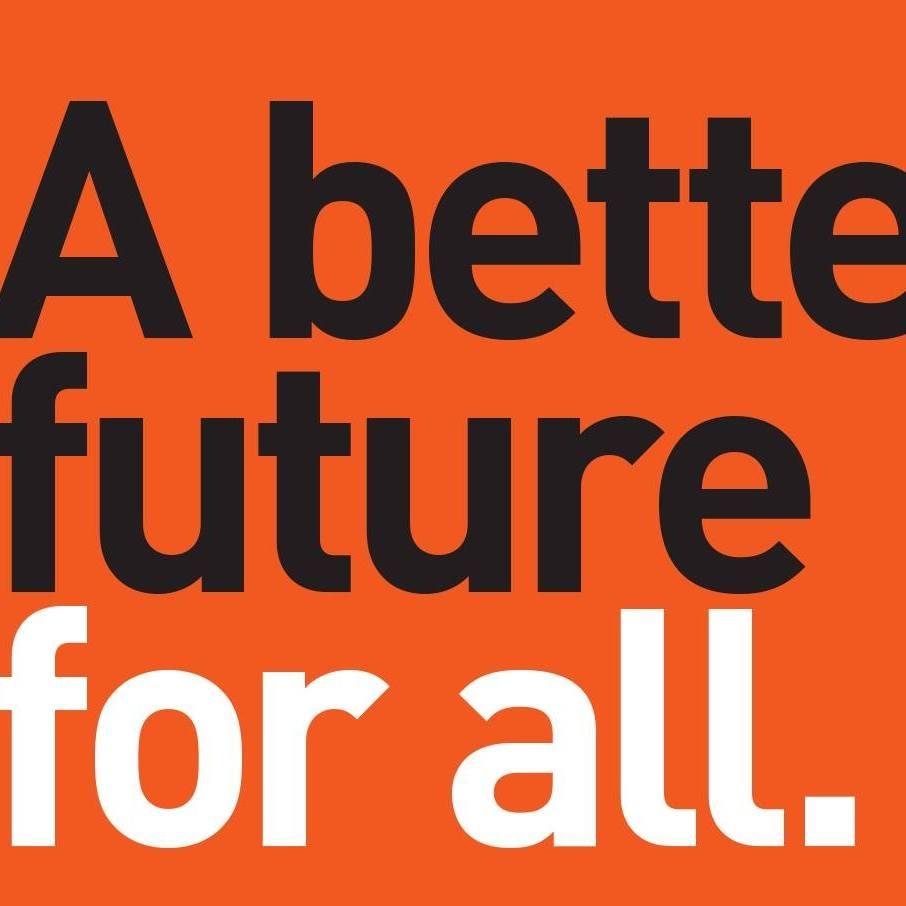Eine bessere Zukunft für alle: Ein Feature...